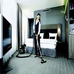 Hotel Housekeeping Service, in Pan India