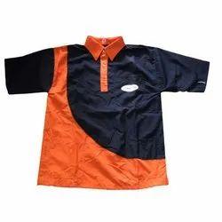 Petrol Pump Uniform And Cap