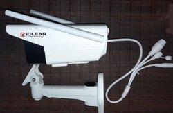 1920 x 1080 Wifi Bullet Camera, Camera Range: 20 To 30 m
