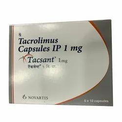 1 MG Tacrolimus Capsule IP