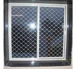 Aluminium Polished Aluminum Windows, Size/Dimension: 5 X 5 Ft