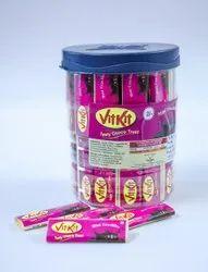 VitKit Crackle Chocolate