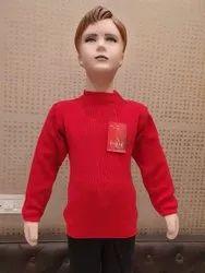 Red Girl & Boy Premium Skivi