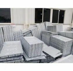 Solid Zinc Coated Steel Sheet Scrap