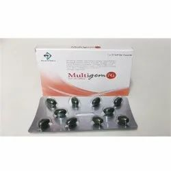 Multigen 7G Soft Gel Capsule