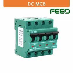 Solar DC MCB