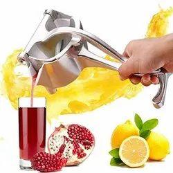 Hand Press Citrus Fruit Juicer