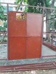 Fabrication Door