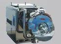 Pharma Pusher Centrifuge Machine