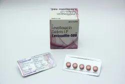 LEVAQUILLIN-500 TAB