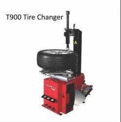John Bean Tyre Changer T900