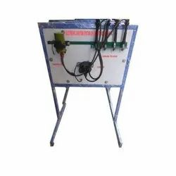 Demonstration Board Of Ignition System Ignition Coil