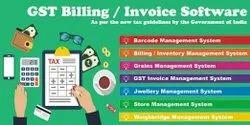 GST Billing Software Development Service