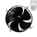 Axial Fan (20) Single Phase.