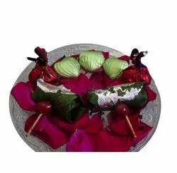 Paan Chocolate with Crush Masala Paan