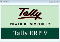 Offline Tally ERP 9 Silver Single User, For Windows