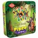 Multicolor Kaadoo Disney Pixoo Jungle Book Puzzle Game