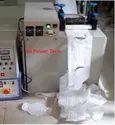 Semi Automatic Sanitary Napkin Machine