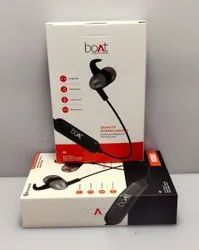 Boat Bass Herds 2250 Bluetooth Headset With Box Packing
