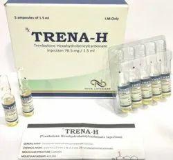Treen Hexa 76.5 mg Injection