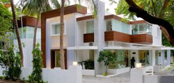 Consulting Firm exterior design Architecture, in tamilnadu, Chennai