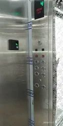 Lift Access Control System For Shubham Lifts