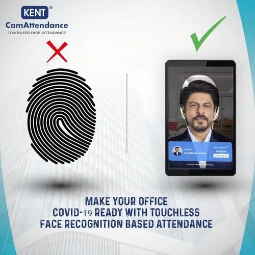 Face Time and Attendance Recorder