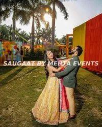 Pre Wedding Photoshoot Service, Event Location: Local