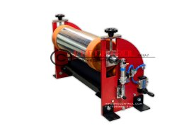 Vecontrol Inline One Color Flexo Printing Machine For Stretch Film Agriculture Film