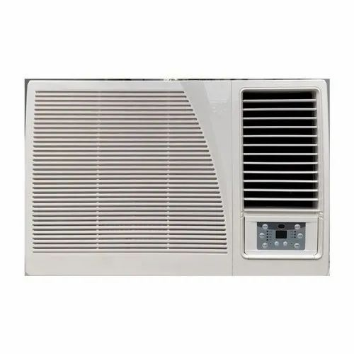 Air Conditioners 2 Ton Window AC Kit
