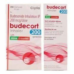 Budesonide Inhalation