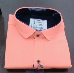 Men's Casual Wear Full Sleeve Shirt