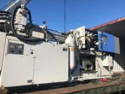 Used Injection Molding Machine - 75 Ton