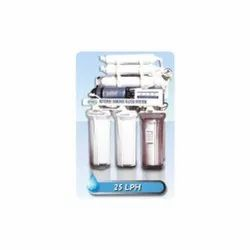25 LPH RO Water Purifier