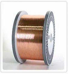 Beryllium Copper Wire C17300