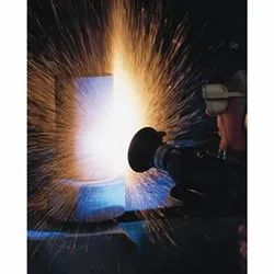 Thermal Spray Metallizing Service