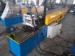 ZT130 Slat door roll forming machine Mexico