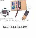 Pen & Card Holder Gift Set