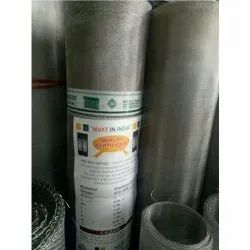 For Window SS304 SS Mosquito Mesh, Thickness: 3 Mm