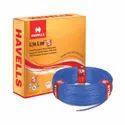 0.5 Sqmm Havells S3 Hrfr Wire