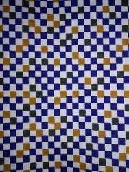 Pocketing Raymond Cotton Print Fabric