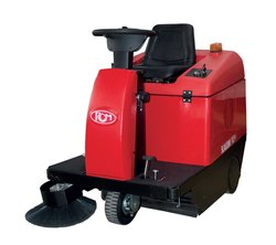 Ride On Floor Sweeper Supplier
