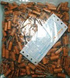 1000 MFD / 25 VDC Capacitor
