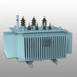 10kVA 3-Phase Oil Cooled Step Down Transformer