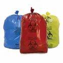 Biomedical Biohazard Bags Compostable Biodegradable