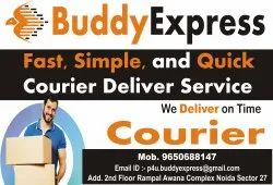 Standard Domestic Courier Services, Noida