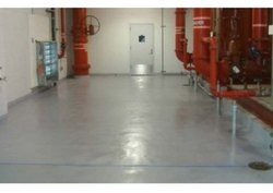 Chemical Resistant Flooring Services