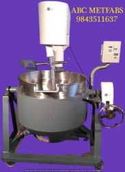 Curry Cooking Machine