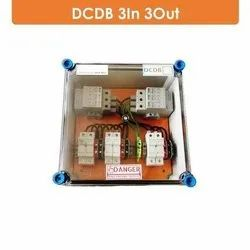 SOLBOX DCDB 3IN 3OUT