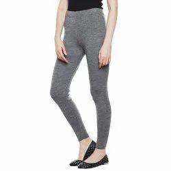 Krishna Fashion Straight Fit Ladies Woolen Legging